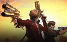 Shoot it Up with Blade & Soul's New Gunslinger Class