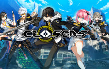Sylvi Casts Her Way into a Preview Video for Closers Online