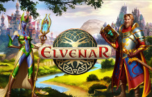 Playing Together Online? CRAZY! – InnoGames Adds New Co-Op Feature To Elvenar