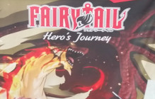 Fairy Tail: Hero's Journey Closed Beta Is Now Live