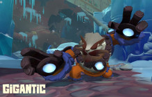 Gigantic Update Adds 21st Hero and New Creatures