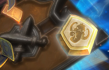 Blizzard Giving 3,000 Hearthstone Packs To One Player In February Sweepstakes