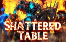 Kritika Online's Shattered Table Content Update Is Live