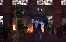 Venom Comes To Consoles In Marvel Heroes Omega