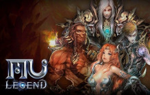 MU Legend Open Beta Set for November 7