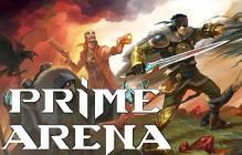 Prime Arena Is A PUBG-Style Battle Royale Game Using MOBA Mechanics