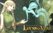 Record Of Lodoss War Online Goes Global Via Game & Game