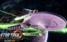 "Face the Original ""No-Win Scenario"" in Star Trek Online's Kobayashi Maru Weekend"