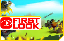 The Ultimatest Battle – Gameplay First Look