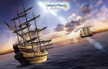 Uncharted Waters Online To Transfer From OGPlanet To Papaya Play