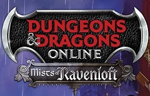 DDO's Mists of Ravenloft Expansion Now Available For Pre-Order