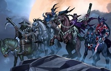 The Midnight Ride Zooms Into Eternal This Weekend