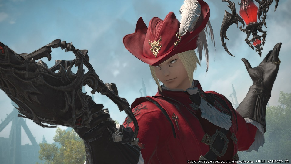 final fantasy online pc free to play