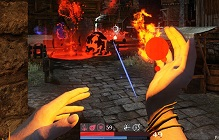 Magical Combat Game Grimoire: Manastorm Heads For Launch On Oct. 26