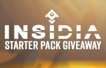 Insidia Starter Pack Key Giveaway