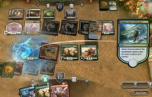 Magic: The Gathering Arena Stress Test And Closed Beta Coming In November