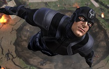 Marvel Heroes' Newest Playable Character On Consoles, Black Bolt, Is Deadly When He's Not Silent