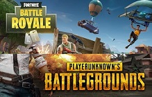 BombPoll: PUBG Or Fortnite: Battle Royale?