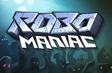 RoboManiac Free Platinum Key Giveaway!