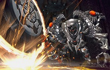 TERA's Arsenal Update Adds Two New Dungeons And New Max-Level Gear Progression
