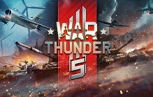 War Thunder Celebrates Five Years With Free Stuff, Discounts, Contest, Halloween, And Xbox Announcement