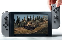 """World of Tanks On Nintendo Switch? Would Need """"Certain Install Base,"""" Wargaming Says"""
