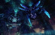 Blade &  Soul To Release Rage Of The Hive Queen Update October 18