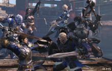 It's Still Alive Somewhere: Bless Online Heads to 2nd Closed Beta in Japan