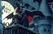 Get An Early Look At Dungeons & Dragons Online Mists Of Ravenloft Content
