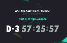 New MMO From NEXON And EA To Be Announced Thursday
