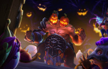 Top 5 Best Skins in Free-to-Play Games This Halloween