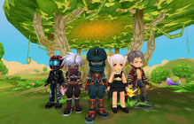 Luna Online Joins The Ranks Of Classic MMOs On Steam
