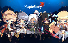 MapleStory Celebrates 12 Years Of Adorable Action