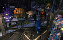 "Neverwinter Celebrates Halloween With The ""Masquerade Of Liars"" Event"