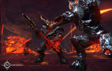 Revelation Online Opens High Level Eternal Chasm Raid Today