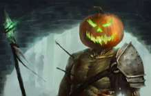 "Spellweaver Announces ""HARDCORE Halloween Challenges"""