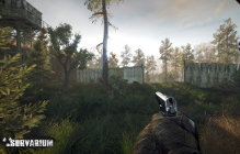 Survarium Drops Its First Ever PvE Mission