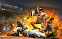 Welcome To The Jungle: Team Fortress 2 Changes Locales