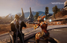 Warframe's Plains Of Eidolon Update Launches On PC Today