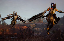 Warframe Hits Near Double Peak Concurrent Players On Steam Following Eidolon Launch