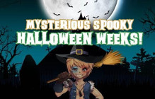 WEBZEN Extends Its Halloween Celebration From One Day To Two Weeks