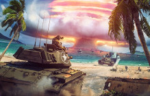 World Of Tanks Cuban Missile Crisis Story Campaign Comes To Consoles