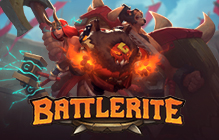 Battlerite: Free Champion Steam Key Giveaway (More Keys!)