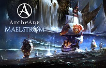 ArcheAge's Maelstrom Expansion — And Better Communication With XLGames — On The Horizon