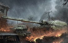 Armored Warfare Now On Steam, Comes With Free Tank And Premium Time