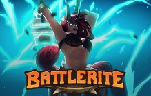 Battlerite Officially Launches, Is Now Fully Free-To-Play