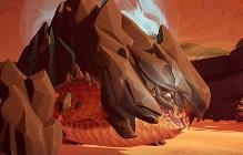 Phoenix Labs Reveals Dauntless' New Behemoth, The Stony Skarn