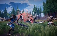 Dauntless Heads Into Open Beta May 24