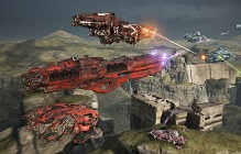 Dreadnought Developer Six Foot Lays Off 45 Employees, Four Days After Launch