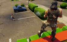 Epic Suing Two Players For Battle Royale Cheating, But One's Mom Is Striking Back